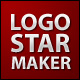 Logo Star Maker - ActiveDen Item for Sale