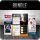 Modern Business Flyer Bundle - GraphicRiver Item for Sale