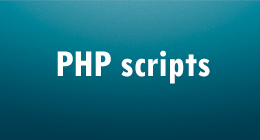 PHP Portfolio