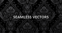 Seamless vector