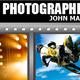 Facebook Timeline - Photography - GraphicRiver Item for Sale