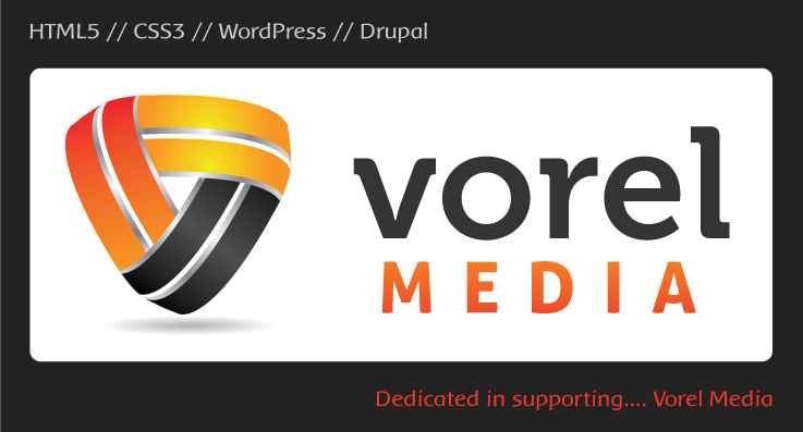 Vorel Media Templates