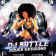 Dj Battle II - GraphicRiver Item for Sale
