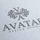 Ava Logo - GraphicRiver Item for Sale