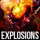 "31 Fire & Explosion Frames ""Inferno"" - GraphicRiver Item for Sale"