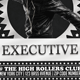 Executive - GraphicRiver Item for Sale