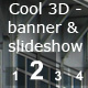 Banner Rotator / Image Viewer / Slideshow / XML &  - ActiveDen Item for Sale