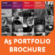 A5 Portfolio Brochure - GraphicRiver Item for Sale