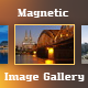 Magnetic Image Gallery - ActiveDen Item for Sale