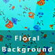 Floral Background 10 - GraphicRiver Item for Sale