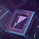 Sci-fi Space Cubes - VideoHive Item for Sale