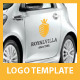 Royal Villa Logo Template - GraphicRiver Item for Sale