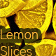 Lemon Slices - GraphicRiver Item for Sale