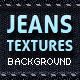Jeans Textures Background - GraphicRiver Item for Sale