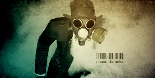 VideoHive Around the noise 2421209