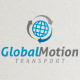 Global Motion Logo Template - GraphicRiver Item for Sale