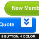 Web Button Glossy Collection - GraphicRiver Item for Sale