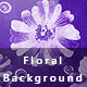 Floral Background 13 - GraphicRiver Item for Sale