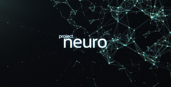 After Effects Project - VideoHive neuro 2425005
