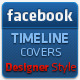 Facebook Covers Pro Style - GraphicRiver Item for Sale