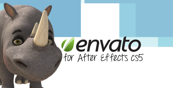 After Effects Project - VideoHive Chanfa Rhino 2429275