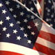Background-American Flag - VideoHive Item for Sale