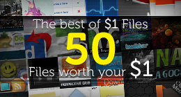 The best of $1 Files