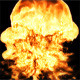 Ground Exploding  - VideoHive Item for Sale
