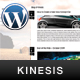 KINESIS - WORDPRESS - ThemeForest Item for Sale