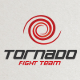 Tornado Fight Team Logo Template - GraphicRiver Item for Sale