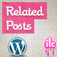 Relaterte innlegg for WordPress