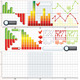 Business Graphs Collection - GraphicRiver Item for Sale