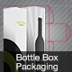 Bottle Display Box - Packaging - GraphicRiver Item for Sale