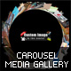 Advanced Carousel Media Gallery - ActiveDen Item for Sale