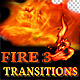 Fire Transitions Pack