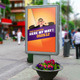Mockup For Outdoor Advertising Displays - GraphicRiver Item for Sale