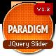 范式滑块的jQuery的插件 - WorldWideScripts.net项目销售