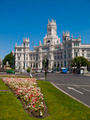Plaza Cibeles, Madrid - PhotoDune Item for Sale