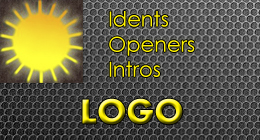 Logo/Ident