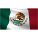 Mexico Flag - VideoHive Item for Sale