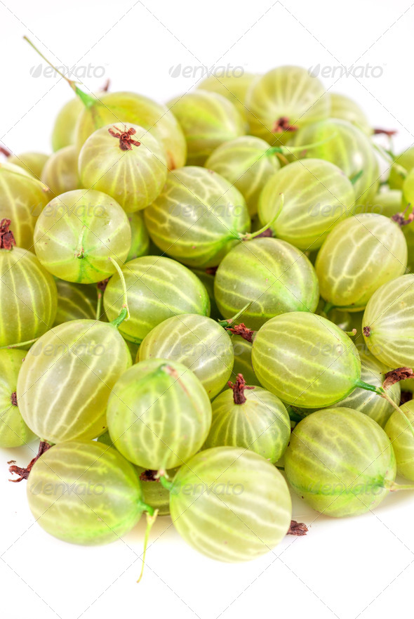 gooseberries - Stock Photo - Images