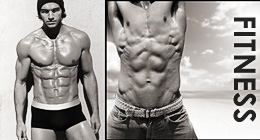 Fitness Male Models