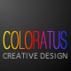 coloratus