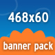 Cool Banner Pack [468x60] - ActiveDen Item for Sale