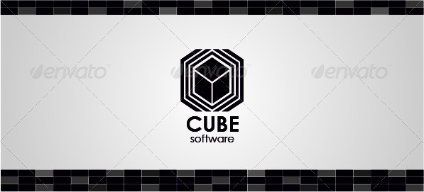 Cube Software Corporate ID Pack