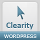 Clearity WP - ThemeForest Item for Sale