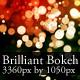 Brilliant Bokeh Background-Graphicriver中文最全的素材分享平台