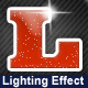 Lighting Effect Kit - GraphicRiver Item for Sale