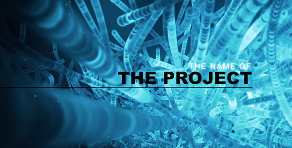 After Effects Project - VideoHive Tentacles Open Titles 2484325