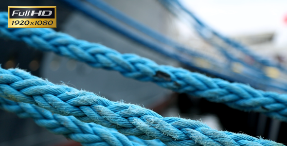 VideoHive Hawser Ship Rope 2-pack 2485433